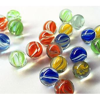 Colorful Glass Marble Ball