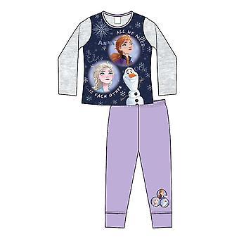 Frozen Girls All We Need Long-Sleeved Pyjamas