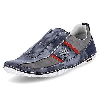 Bugatti 321A356350694040 universal hele året menn sko