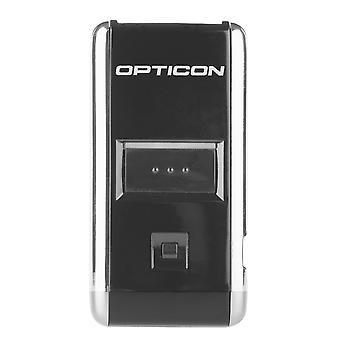 Opticon opn-2006–bar code reader (laser, 1d, composite codes, microp