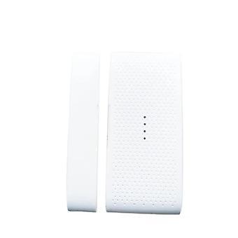 Wifi Wireless Window And Door Sensor Magnetic Detector