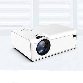 Bluetooth Home Cinema Projector