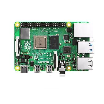 Raspberry Pi-4 Model, 1.2-version Bcm2711, Quad Core, Cortex-a72 Arm (8 Go Ram)