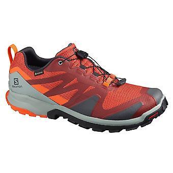 Salomon XA Rogg Gtx 411118 trekking all year men shoes