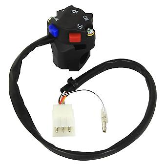 Bike It KTM Upper Switch Montage - Scheinwerfer/Kill/Horn