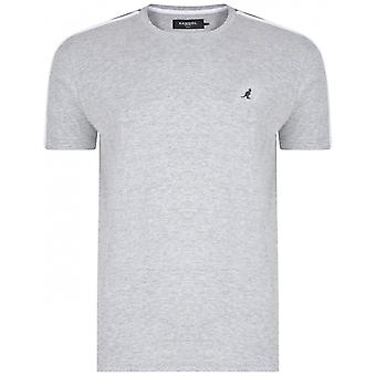 Kangol Salter Shoulder Stripe T-Shirt
