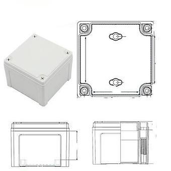 Ag Series Ip67 Waterproof Electrical Junction Box, Étui d'enceinte Rohs