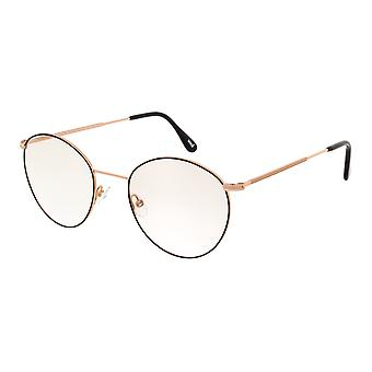 Andy Wolf 4734 E Rose Gold/Brown Gradient