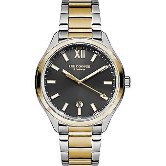 Lee Cooper Wristwatch Accueil Espace Pro Jone Jone LC07101,250