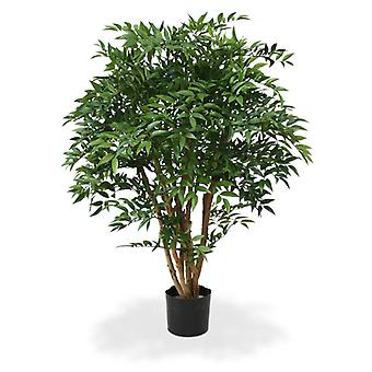 Artificial Artrifcial Ruscus Deluxe N 110 cm