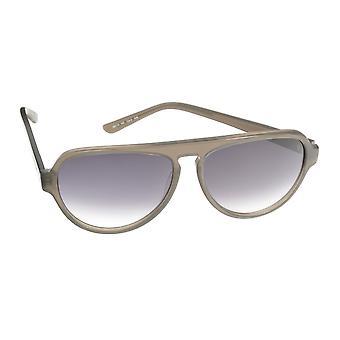 Liebeskind Berlin Gafas de sol para mujer 10551-00800 GRIS TRANSPARENTE