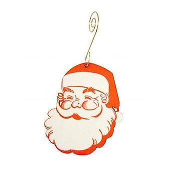 Vintage Santa #9968
