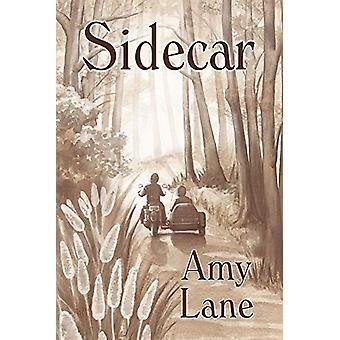 Sidecar by Amy Lane - 9781613725689 Book