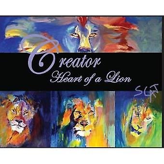Creator - Heart of a Lion by Sandy Cathcart - 9781943500116 Book