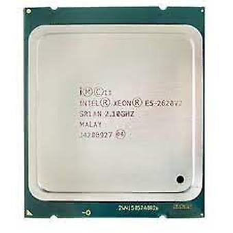 Intel Xeon Processor E5 Sr1an 6-core Server Processor E5-2620 V2 Cpu Pc