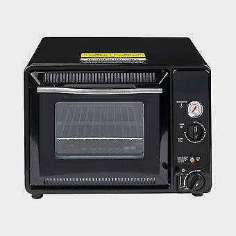 New Gogas Dynasty Oven Black