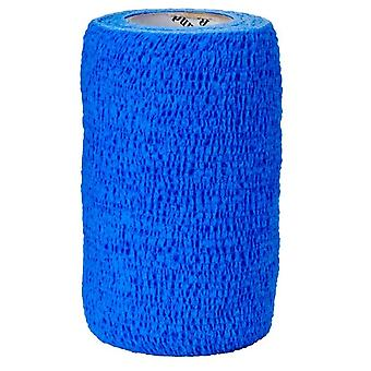 Marque Cohesive Band Blue 3Mts (Chiens, Toilettage &Bien-être, Soins des pattes)