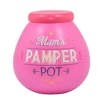 Pot Of Dreams Mums Pamper Pot