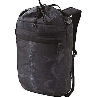 Nitro Fue., Daily Backpack., 1201-878087, Black, 1201-878087