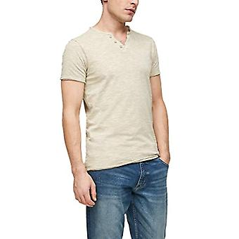 Q/S designed by - s.Oliver 520.10.103.12.130.2060816 T-Shirt, 8210, L Men