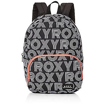 Roxy Always Core, Dames rugzak, Antraciet Calif Dreams, Medium