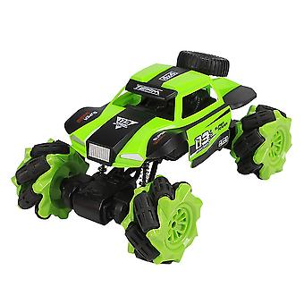 سيارة التحكم عن بعد سباق عالية السرعة، سيارة التحكم عن بعد للأطفال سيارة سباق الكهربائية حيلة