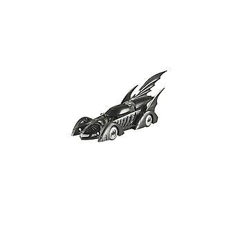 Coche de modelo Batmobile Diecast de Batman Forever