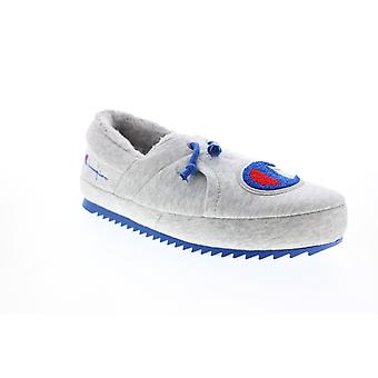 Champion Adult Mens University II Oxford Moccasin Slippers