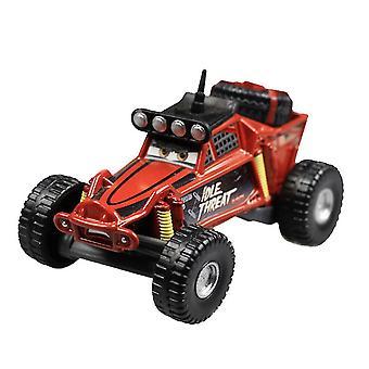 New Racing Suv Mcqueen Car Children's Toy Car Model Beach Off-road Vehicle ES12862