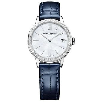 Baume&mercier watch classima m0a10544