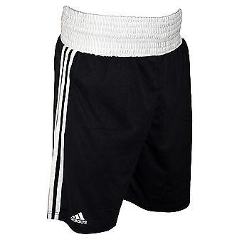 Adidas Boxing Shorts Black - XXSmall