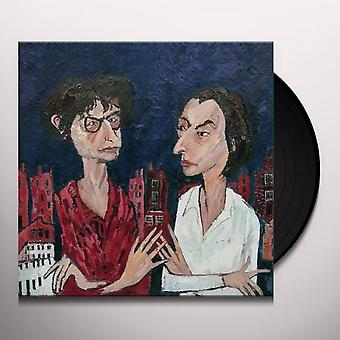 Sons Of Raphael - Full-Throated Messianic Homage Vinyl
