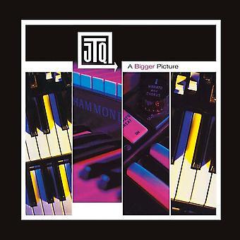 James Taylor -kvartetti - suurempi kuva vinyyli