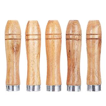 5pcs Wood Replacement Accessories