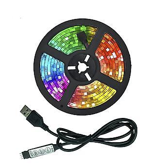 LED-Leuchten Streifen Usb Infrarot-Steuerung