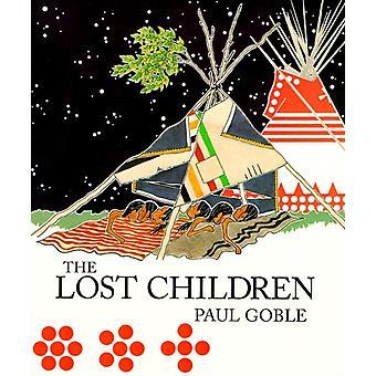Kadonneet lapset, pojat, jotka Paul Goble laiminlöi