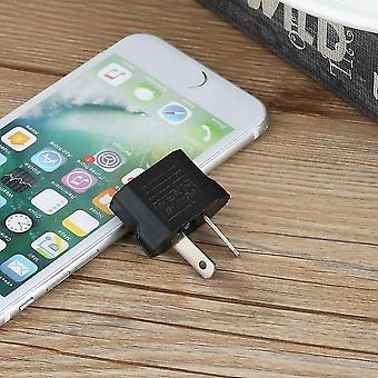 Portable Plug Adapter Universal Travel Us Or Eu To Au Power Socket Adapter