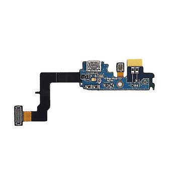 Dock Connector Charging Usb Port Flex Cable For Samsung Galaxy S2 I9100 I777