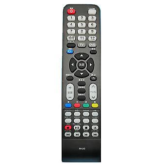 جهاز تحكم عن بعد جديد مناسب ل Nexxion RM-2A3 LCD LED TV DVD تحكم
