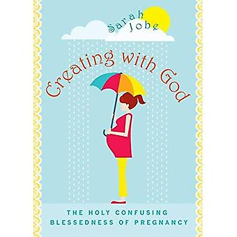 Creating with God: The Holy Confusing Blessedness of Pregnancy