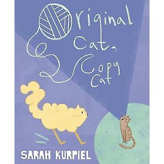 Original Cat Copy Cat