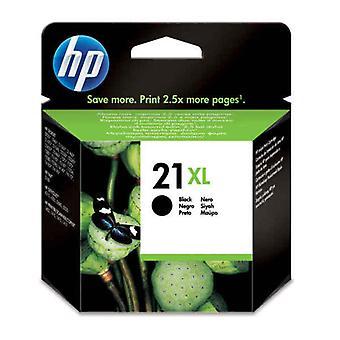 Compatible Ink Cartridge HP 21XL Black