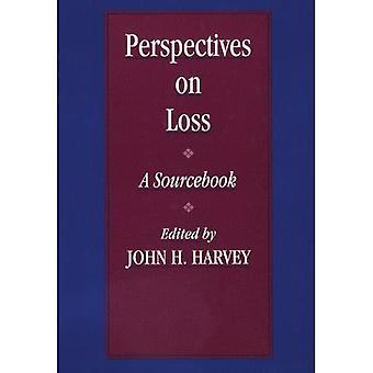 Perspectives sur la perte : un livre de référence