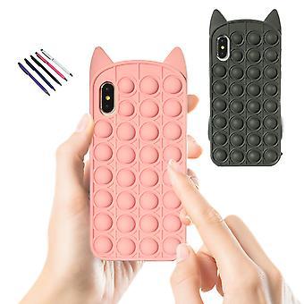 Iphone X/xs - Shell / Protezione / Pop It Fidget
