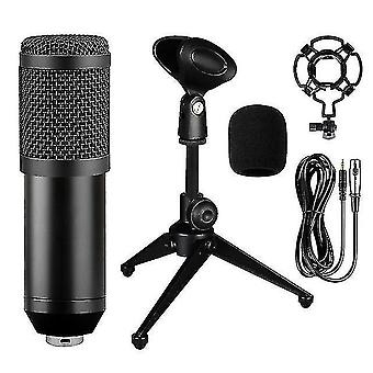 Microphones professional microphone xlr wired handheld mic vocals recording studio condenser microphone for