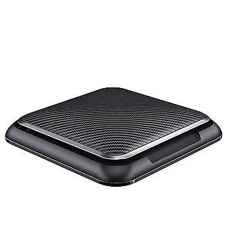 Speaker bags  covers cases carbon fiber car phone holder dashboard universal 3-7 inch phone auto adjustable mount holder