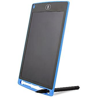 Lcd Writing Tablet,8.5-inch Digital Drawing Pad Paperless Note Board