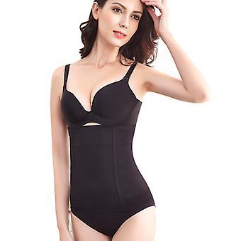 Naisten tiukka veistoksellinen alusvaatteet, korkea vyötärö, vatsa, vartalon muotoilu