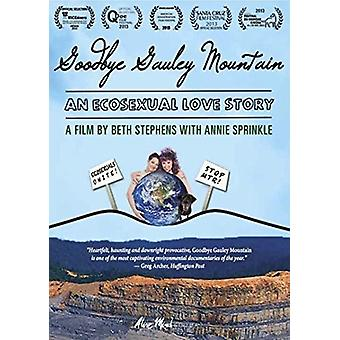 Adjö Gauley Mountain [DVD] USA import