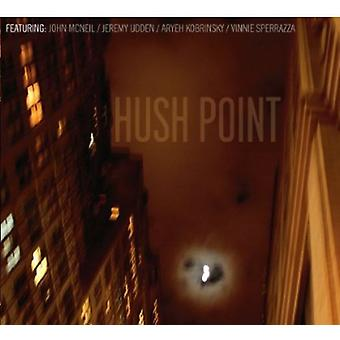 Hush Point - Hush Point [CD] USA import